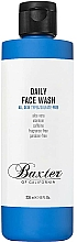 Fragrances, Perfumes, Cosmetics Face Cleanser - Baxter of California Daily Face Wash