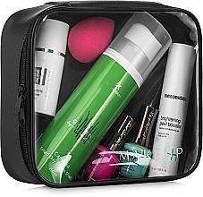 "Fragrances, Perfumes, Cosmetics Makeup Bag ""Beauty Guru"" - MakeUp"