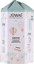 Fragrances, Perfumes, Cosmetics Set - Jowae Positive Energy (f/gel/40ml + micellar/150ml)