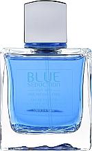 Fragrances, Perfumes, Cosmetics Blue Seduction Antonio Banderas - Eau de Toilette
