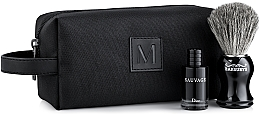 "Fragrances, Perfumes, Cosmetics Men Travel Bag ""MakeTravel"" - MakeUp"