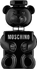 Fragrances, Perfumes, Cosmetics Moschino Toy Boy - Eau de Parfum