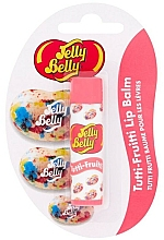 Fragrances, Perfumes, Cosmetics Lip Balm - Jelly Belly Tutti-Fruitti Lip Balm