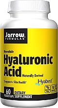 Fragrances, Perfumes, Cosmetics Pure Hyaluronic Acid, in capsules - Jarrow Formulas Hyaluronic Acid