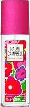 Fragrances, Perfumes, Cosmetics Naomi Campbell Bohemian Garden - Deodorant