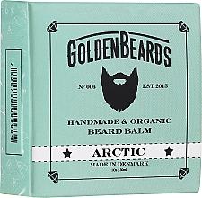 Fragrances, Perfumes, Cosmetics Arctic Beard Balm - Golden Beards Beard Balm
