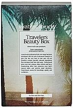 Fragrances, Perfumes, Cosmetics Set - Waterclouds Travelers Beauty Box Volume (h/spray/70ml + h/cond/70ml + h/sh/70ml)