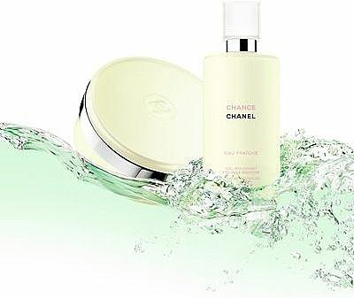 Chanel Chance Eau Fraiche - Shower Gel — photo N3