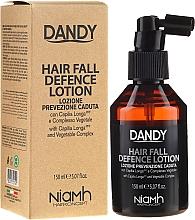 Fragrances, Perfumes, Cosmetics Anti Hair Loss Protective Lotion - Niamh Hairconcept Dandy Hair Fall Defence Lotion
