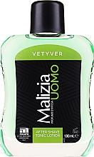 Fragrances, Perfumes, Cosmetics Mirato Malizia Uomo Vetiver - After Shave Lotion