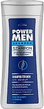 Fragrances, Perfumes, Cosmetics Anti-Dandruff Shampoo for Men - Joanna Power Hair Shampoo Anti-Dandruff