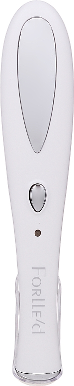 Zestaw - Forlle'd Smart Face Care (f/cr/50g + f/ser/30ml + beauty device/1pc) — photo N2