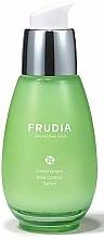 Fragrances, Perfumes, Cosmetics Sebum-Regulating Face Serum - Frudia Pore Control Green Grape Serum