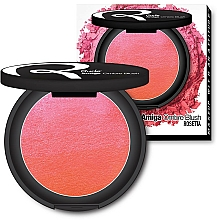 Fragrances, Perfumes, Cosmetics Face Blush - Rude Amiga Ombre Blush