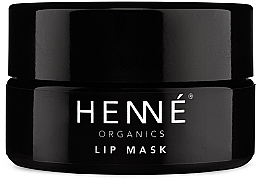 Fragrances, Perfumes, Cosmetics Lip Mask - Henne Organics Lip Mask