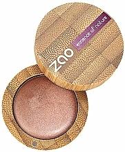 Fragrances, Perfumes, Cosmetics Creamy Eyeshadow - ZAO Cream Eye Shadow