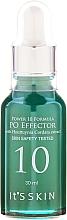 Fragrances, Perfumes, Cosmetics Active Pore Tightening Serum - It's Skin Power 10 Formula PO Effector