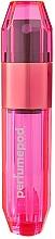 Fragrances, Perfumes, Cosmetics Atomizer - Travalo Perfume Pod Ice 65 Sprays Pink