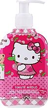 Fragrances, Perfumes, Cosmetics KIds Liquid Soap - VitalCare Hello Kitty