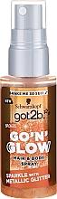 Fragrances, Perfumes, Cosmetics Glow Hair & Body Spray - Schwarzkopf Got2b Go N Glow Hair & Body Spray
