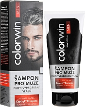 Fragrances, Perfumes, Cosmetics Anti-Hair Loss Shampoo - Colorwin Hair Loss Shampoo