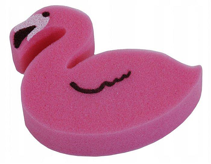 "Bath Sponge ""Flamingo"" - Inter-Vion"