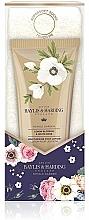 Fragrances, Perfumes, Cosmetics Set - Baylis & Harding Royale Garden Foot Care Set (f/lot/125ml + socks)