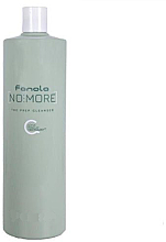 Fragrances, Perfumes, Cosmetics Deep Cleansing Shampoo - No More The Prep Cleanser