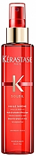 Fragrances, Perfumes, Cosmetics Hair Spray - Kerastase Soleil Huile Spray