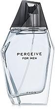 Fragrances, Perfumes, Cosmetics Avon Perceive For Men - Eau de Toilette
