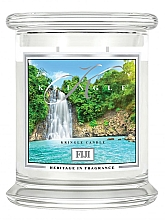 Fragrances, Perfumes, Cosmetics Scented Candle in Jar - Kringle Candle Fiji