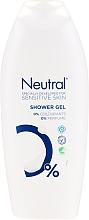 Fragrances, Perfumes, Cosmetics Shower Gel - Neutral Shower Gel