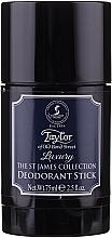 Fragrances, Perfumes, Cosmetics Taylor of Old Bond Street The St James - Deodorant Stick