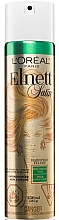 Fragrances, Perfumes, Cosmetics Fragrance-Free Hair Spray - L'Oreal Paris Elnett Hairspray Fixatif Extra Strong Hold