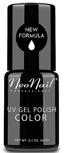 Gel Polish - NeoNail Professional UV Gel Polish Color