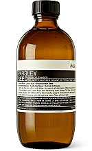 Fragrances, Perfumes, Cosmetics Parsley Seed Face Cleanser - Aesop Parsley Seed Facial Cleanser