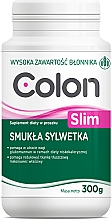 "Fragrances, Perfumes, Cosmetics Dietary Supplement ""Slim"" - Orkla Bodymax Colon Slim"
