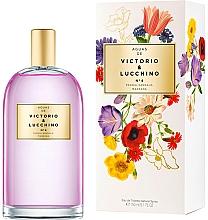 Fragrances, Perfumes, Cosmetics Victorio & Lucchino Aguas de Victorio & Lucchino No4 - Eau de Toilette