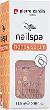 Fragrances, Perfumes, Cosmetics Nail Care Serum - Pierre Cardin Nail Spa Honey