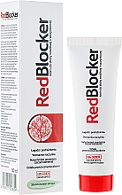Fragrances, Perfumes, Cosmetics Day Cream for Face - RedBlocker Day Redness Reducing Moisturiser with Natural Green Pigments SPF 15