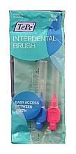 Fragrances, Perfumes, Cosmetics Interdental Toothbrush, 0,4 mm + 0,6 mm - TePe Interdental Normal Brushes