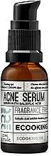 Fragrances, Perfumes, Cosmetics Anti-Acne Serum - Ecooking Acne Serum