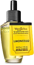 Fragrances, Perfumes, Cosmetics Bath and Body Works Limoncello Wallflowers Fragrance Refill - Aroma Diffuser (refill)