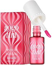 Fragrances, Perfumes, Cosmetics Lips & Cheeks Liquid Pigment - Benefit Gogo Tint (mini size)