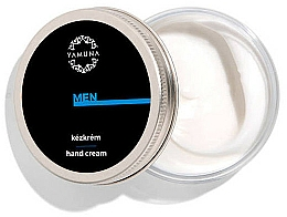 Fragrances, Perfumes, Cosmetics Hand Cream - Yamuna Men