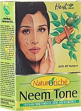 Fragrances, Perfumes, Cosmetics Problem Skin Face Mask - Hesh Neem Tone Powder