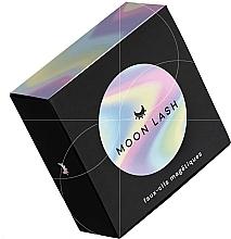 Fragrances, Perfumes, Cosmetics Set - Moon Lash Magnetic Eyelashes 003 Seductive Saturn (eyelashes/1pcs + clip)