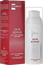 Fragrances, Perfumes, Cosmetics Night Face Cream - Emolium Skin Repair Cream