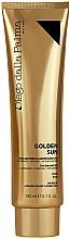 Fragrances, Perfumes, Cosmetics Body Cream - Diego Dalla Palma Golden Sun Tan Enhancer Body