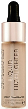 Fragrances, Perfumes, Cosmetics Liquid Face Highlighter - MakeUp Revolution Liquid Highlighter